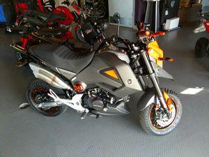 2017 Motrac 125cc for Sale in Orlando, FL