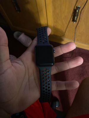 Photo Apple Watch Nike Series 3