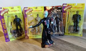 Sideshow Toys RARE Frankenstein & more for Sale in Germantown, MD