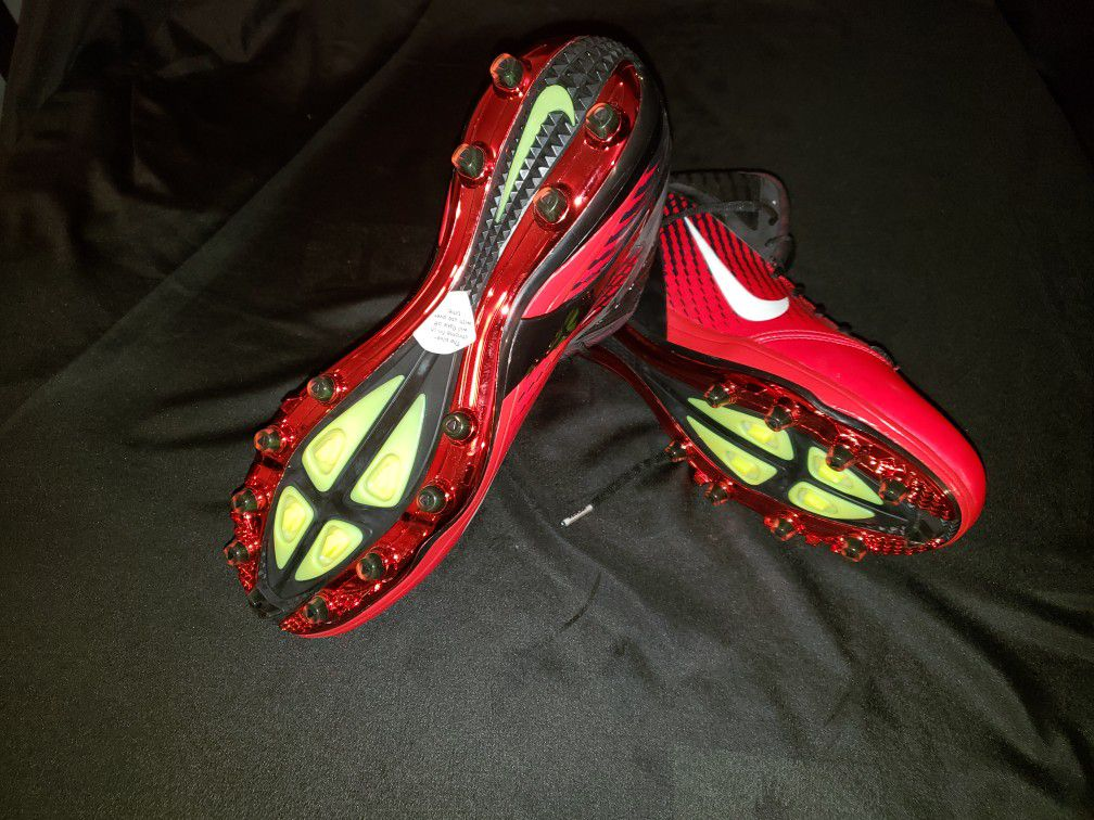 Nike Air Zoom Alpha Weapon Cleats