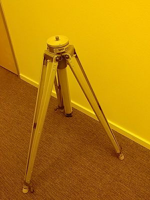 Super Stix Movie Camera Tripod for Sale in Portland, OR