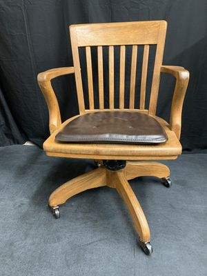 Photo Craftsman Rolling Office Chair