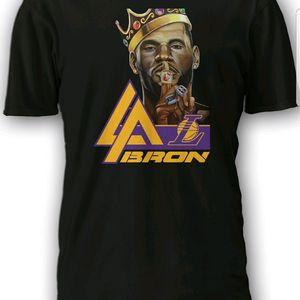 L.A . Bron tshirt for Sale in Orlando, FL