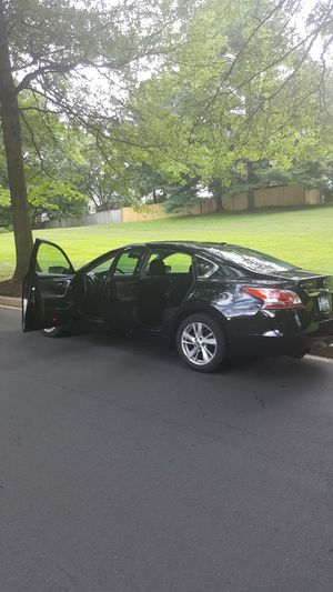 NISSAN ALTIMA SV 2013 for Sale in Silver Spring, MD