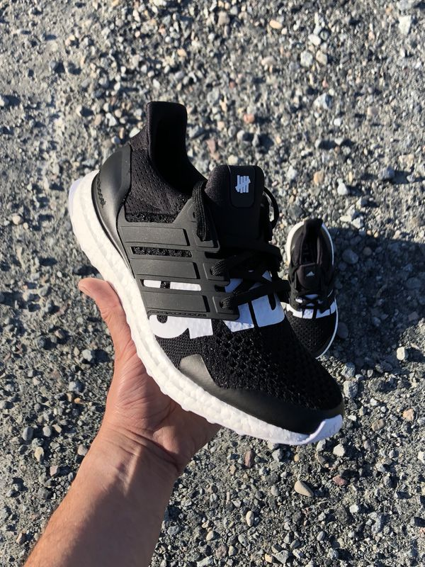 74f8cc837d2f Adidas Ultra Boost Undefeated 7 for Sale in Stockton