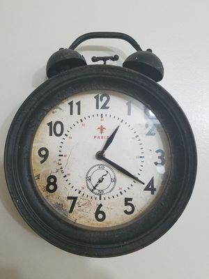 Wall Clock for Sale in Greenbelt, MD