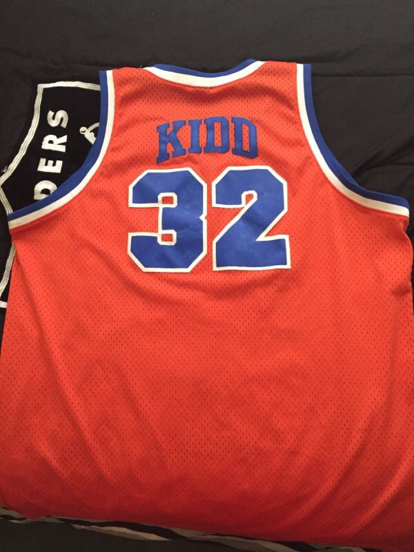 aef4cb981874 Jason Kidd High School Jersey Jordan Brand for Sale in Houston