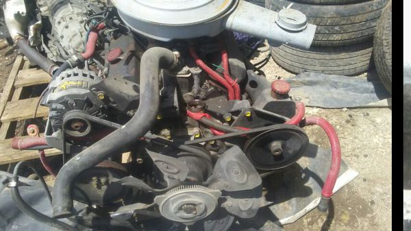 s10 v6 engine for sale