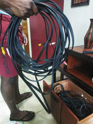 Industrial RCA cables for Sale in Orlando, FL