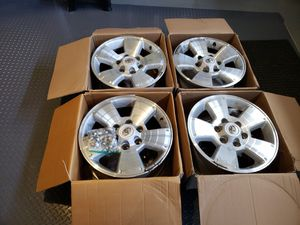 Truck wheels for Sale in Great Falls, VA