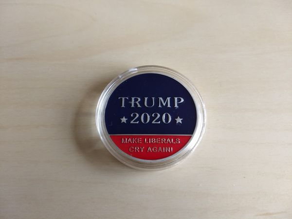 Trump 2020 challenge coin for Sale in Pensacola, FL - OfferUp
