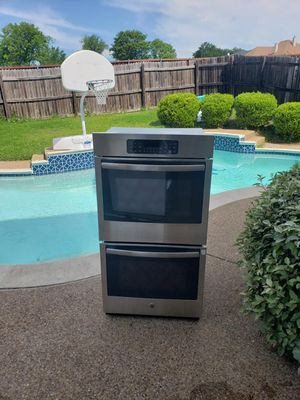 Photo Beautiful!!!!! 30 Kenmore Stainless Steel Double Oven