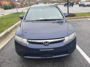 2008 Honda Civic EXL~Clean Title~Clean carfax for Sale in Upper Marlboro, MD