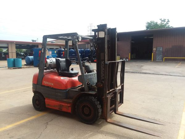 Forklift For Sale In Houston Tx Offerup