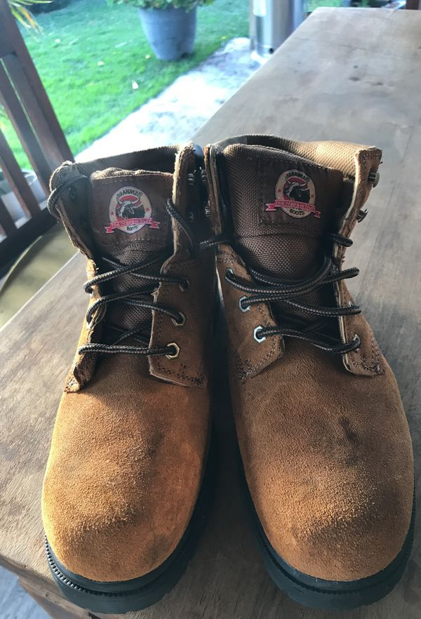 59c69af5c1c Brahma - The Name to Trust Boots for Sale in Baldwin Park, CA - OfferUp