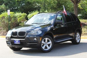 2008 BMW X5 for Sale in Sterling, VA