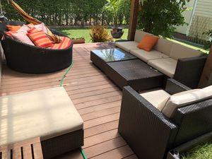 Outdoor Patio/Deck Furniture for Sale in Miami, FL