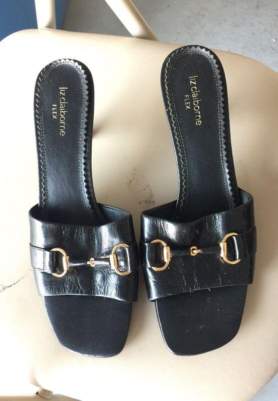 9b91ba4ed2f5 Liz Claiborne sandals for Sale in Deltona