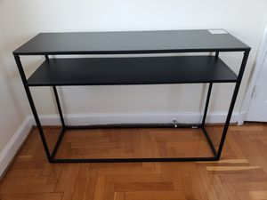 Glasgow Console Table -Project 62 Target TV stand for Sale in Cleveland Heights, OH