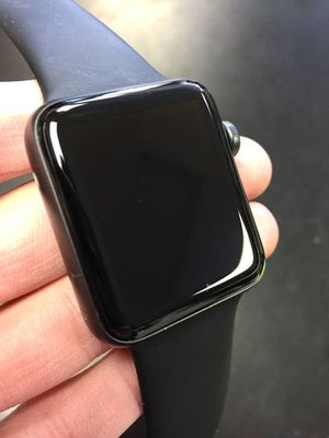 Apple Watch Series 3 Cellular Aluminum 42mm (3rd gen) for Sale in Springfield, VA