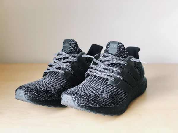 competitive price f4c75 1c9d9 Adidas Ultra Boost Triple Black/Grey | sz. 11.5 for Sale in Redmond, WA -  OfferUp