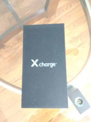 LG Charge X cell phone 16GB. New for Sale in Upper Marlboro, MD