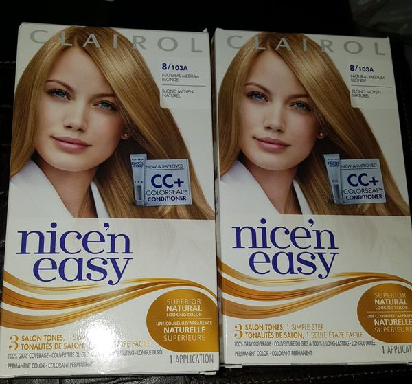 Nicen Easy Hair Color For Sale In Hayward Ca Offerup
