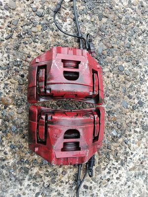Audi front break calipers for Sale in Philadelphia, PA