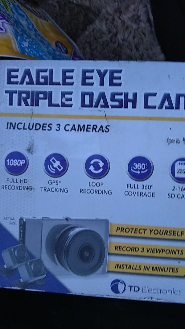 Eagle eye camera set for Sale in Wichita, KS - OfferUp