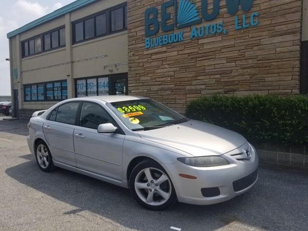 2007 Mazda 6 SPORT for Sale in Harrisburg, PA - OfferUp
