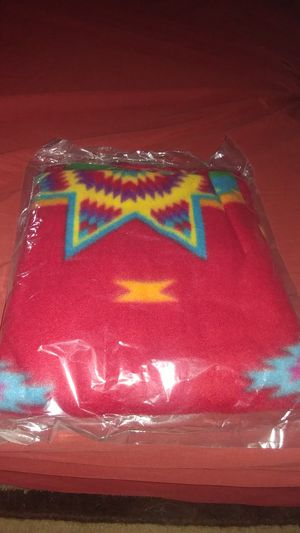 New 50 x 60 throw Blanket for Sale in Irwin, PA