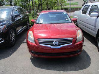 2009 Nissan Altima Thumbnail