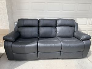 Super New And Used Leather Sofas For Sale In Scottsdale Az Offerup Creativecarmelina Interior Chair Design Creativecarmelinacom