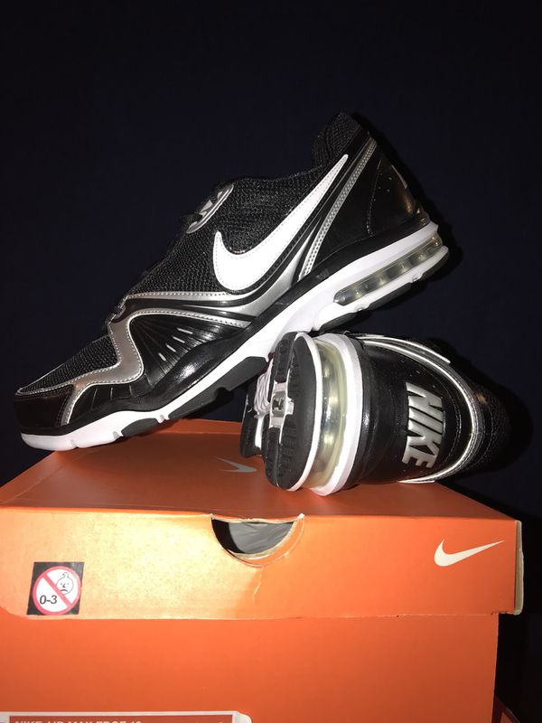 Nike Air Max Edge 10+ for Sale in Ansonia c79aa8957