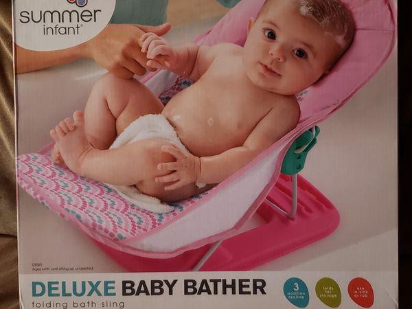 Baby bather (Baby & Kids) in El Paso, TX - OfferUp