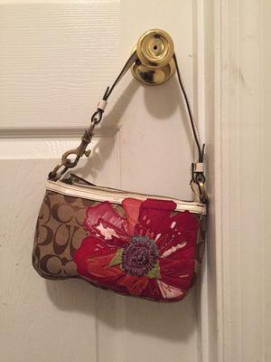 Coach small sized purse for Sale in Manassas, VA