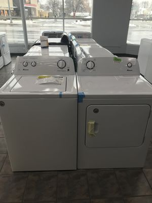 Amana Washer Dryer Set for Sale in St. Louis, MO