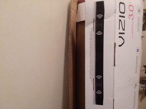 Vizio sound bar 3.0 for Sale in Gaithersburg, MD