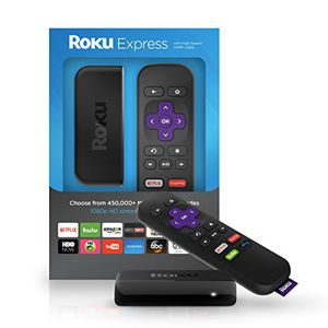 Roku express+ media player for Sale in Miami, FL