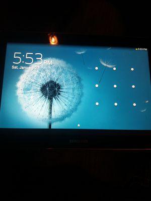 Samsung galaxy tab 2 for sale  Tulsa, OK