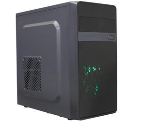USB 3.0 Micro-ATX Mini Tower Gaming Computer Case with Dual Fans for Sale in Los Angeles, CA