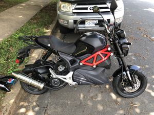 Moped for Sale in Falls Church, VA