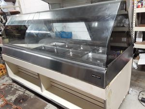Henny penny food warmer show case. for Sale in Cahokia, IL