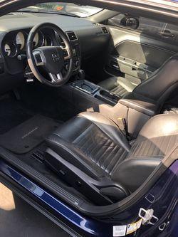 2014 Dodge Challenger Thumbnail