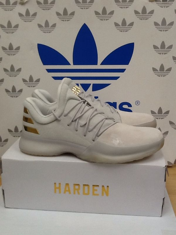 beb24ea6783d Adidas Harden Vol.1 MVP Men s Basketball Shoe Size 13 - AC8107 for Sale in  Chula Vista
