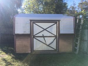 Shed for Sale in Casselberry, FL