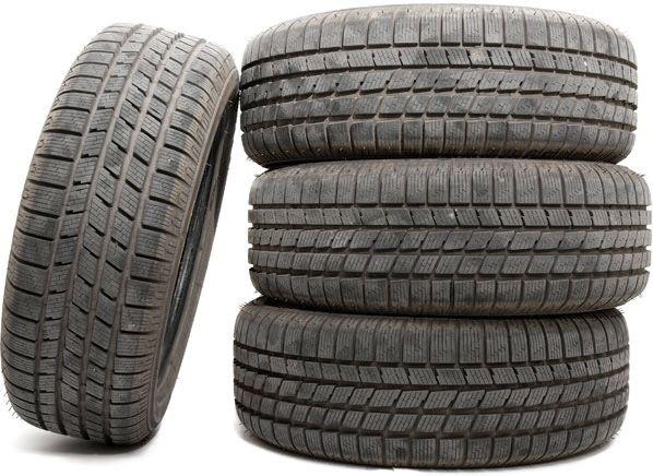 Usef Tires