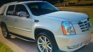 Cadillac Escalade 2007 6.2 V8 85k miles Leave me email for all details and pics ! for Sale in Germantown, MD