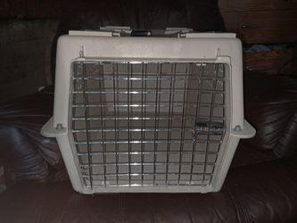 Pet Crate Thumbnail