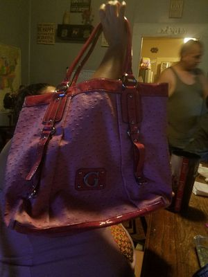 Guess tote!!! Clean in and out for Sale in Austin, TX